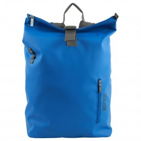 PUNCH 713 victoria blue M backpack