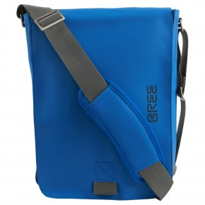 PUNCH 719 victoria blue M shoulderbag