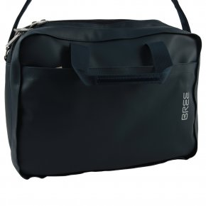 BREE PNCH 67 Laptoptasche blue