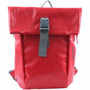 PUNCH 92 backpack S red