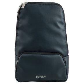 BREE PUNCH 721 Body Bag blue