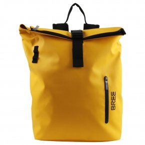 PUNCH 713 M yellow backpack