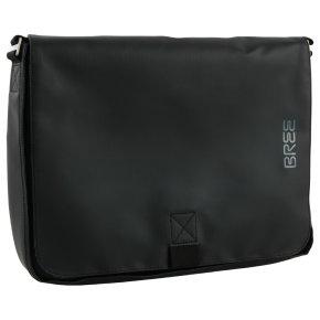 BREE PNCH 49 Laptoptasche black