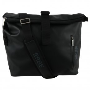 PUNCH 715  black messenger
