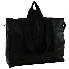 BREE PNCH 736 Shopper black
