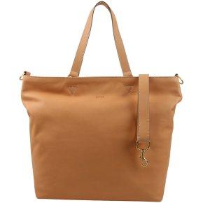 BREE STOCKHOLM 34 Shopper Tote Bag nature