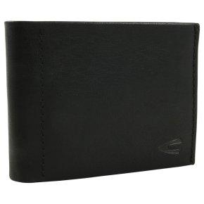 CAMEL ACTIVE NIAGARA  Scheintasche QF schwarz RFID