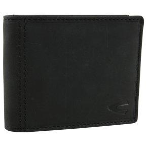 CAMEL ACTIVE VIETNAM Börse Querformat RFID schwarz jeans