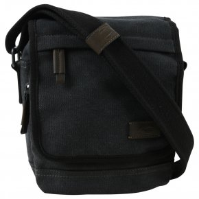 CAMEL ACTIVE MOLINA 1 flap bag  dark blue