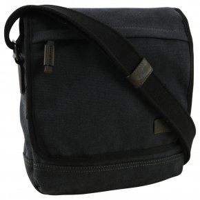 CAMEL ACTIVE MOLINA 2 flap bag  dark blue