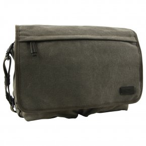 CAMEL ACTIVE MOLINA messenger bag  khaki
