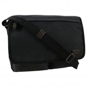 CAMEL ACTIVE MOLINA messenger bag dark blue