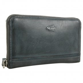 CAMEL ACTIVE SULLANA W3 wallet  dark blue