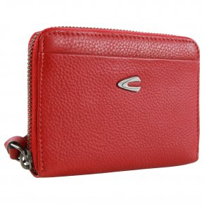 CAMEL ACTIVE PURA W2 wallet RFID red