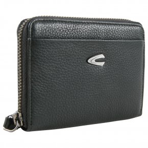 CAMEL ACTIVE PURA W2 wallet RFID  black