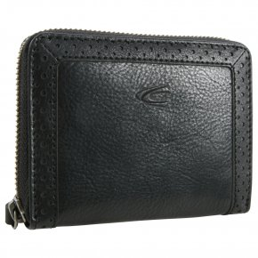 CAMEL ACTIVE TALARA W1 wallet RFID black