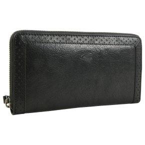CAMEL ACTIVE TALARA W3 wallet RFID   black