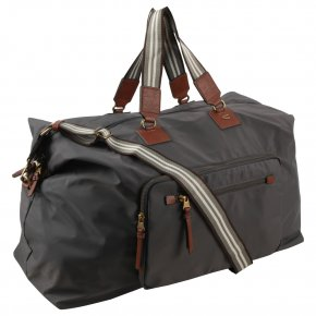 CAMEL ACTIVE Bari Travel bag dark grey