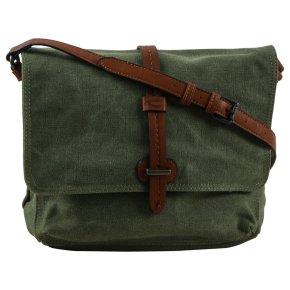 CAMEL ACTIVE Bari cross bag khaki
