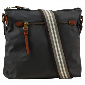 CAMEL ACTIVE Bari cross bag dark grey