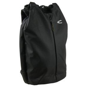 CAMEL ACTIVE Palermo backpack black