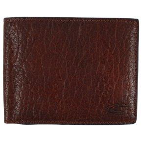CAMEL ACTIVE ALASKA Portemonnaie braun