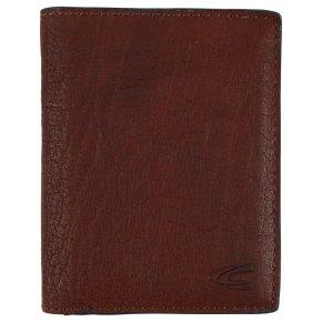 CAMEL ACTIVE ALASKA HF Portemonnaie braun