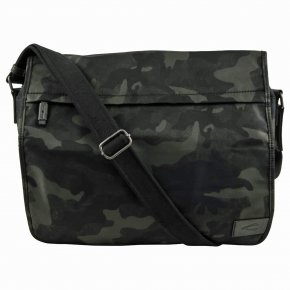 WATERLOO camouflage Messenger
