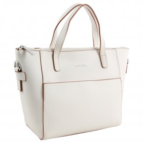 Comma EVERYDAY Handtasche offwhite