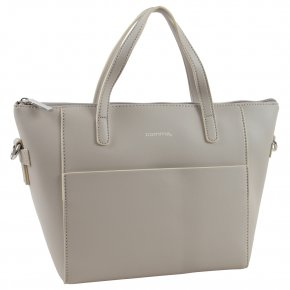Comma EVERYDAY Handtasche taupe