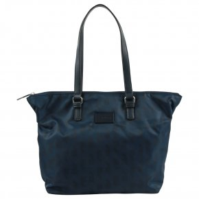 Comma ANY TIME Shopper dark blue