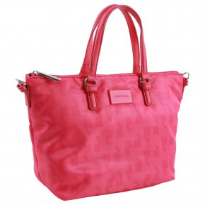 Comma ANY TIME Handtasche pink