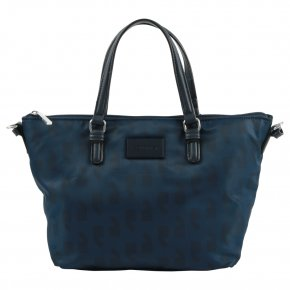 Comma ANY TIME Handtasche dark blue