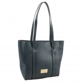 Comma BE YOURSELF Shopper dark blue