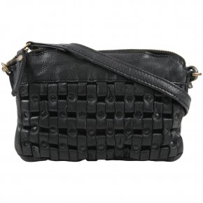 DEPECHE Clutch black