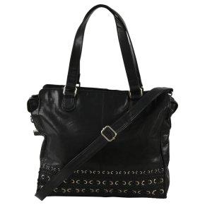 Large bag black