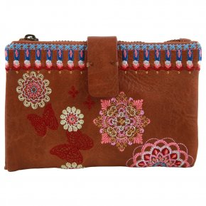 DESIGUAL CHANDY JULIA marron
