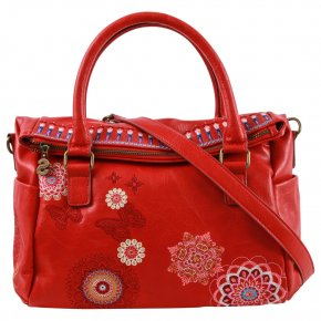 DESIGUAL CHANDY LOVERTY carmin