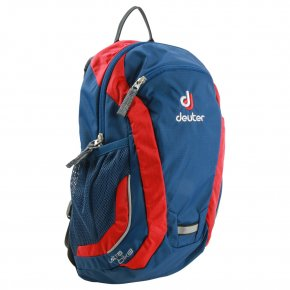 Deuter ULTRA BIKE Kinderrucksack steel-fire