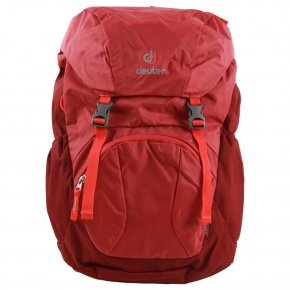 Deuter JUNIOR Kinderrucksack cardinal-marrone