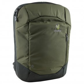 Deuter AVIANT CARRY ON 28 Reiserucksack khaki-ivy
