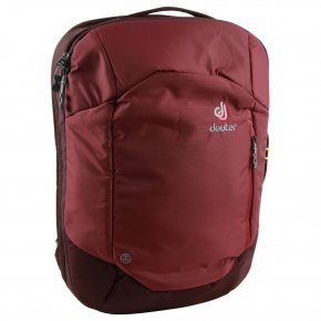 Deuter AVIANT CARRY ON 28 Reiserucksack  SL maron-aubergine