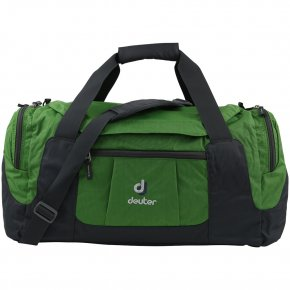 RELAY 40 Reisetasche emerald-granite