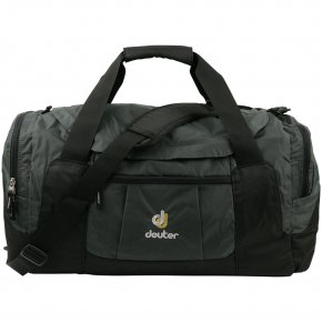 RELAY 40 Reisetasche granite-black