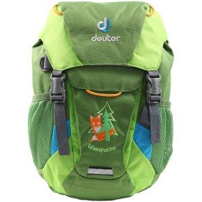 Deuter WALDFUCHS Kinderrucksack emerald-kiwi