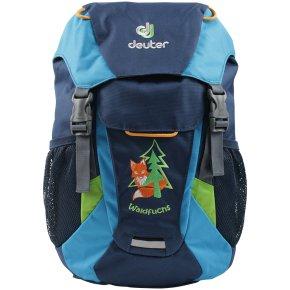 Deuter WALDFUCHS Kinderrucksack midnight-turquoise