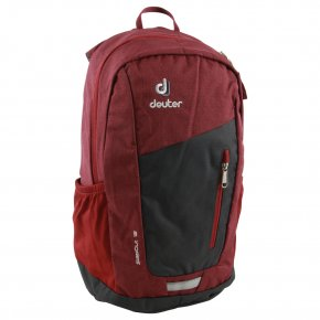 Deuter STEPOUT 12 graphite maron