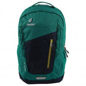 STEPOUT 16 navy-alpinegreen