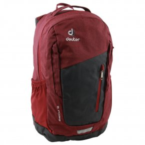 Deuter STEPOUT 16 graphite-maron