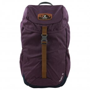WALKER 16 plum-navy